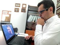 Participa Tlaxcala en reunión nacional virtual de institutos de CAT